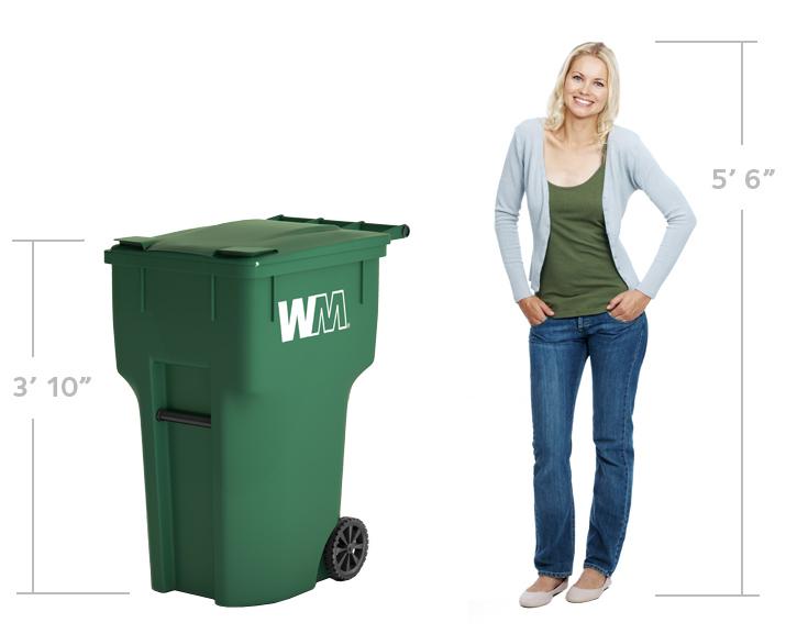 Waste Pickup | Waste Management